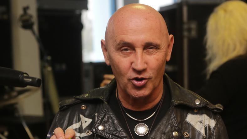 Pataky Attila súlyos állapotban került kórházba /Fotó: RAS