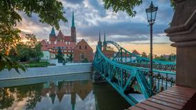Wrocławskie mosty w obiektywie mieszkańców