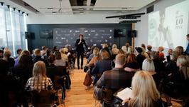 Co działo się na konferencji Fashion Week Poland?