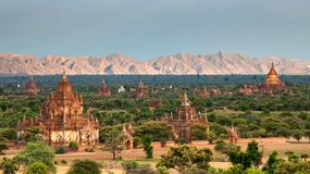 500 mln dolarów dla Birmy na rozwój turystyki