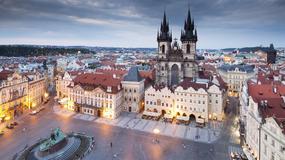 Najtańsze miasta Europy na wakacyjny weekend
