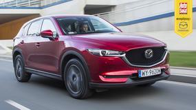 Poradnik kupującego Mazda CX-5: którą wersję warto wybrać?
