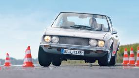 Fiat Dino 2.4 - klasyk z dodatkiem Ferrari