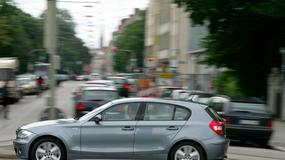 BMW serii 1 to jakość klasy premium!