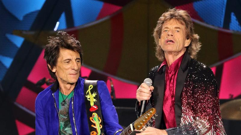 Rolling Stones koncert Kubában / Fotó: MTI