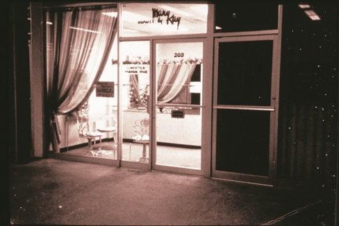 Pierwsza siedziba firmy Mary Kay
