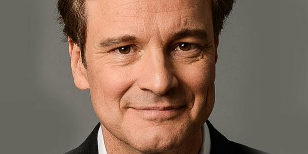 """""""Colin Firth: Zostać królem"""" – nie taki typowy Anglik"""