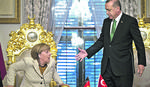 PRLJAVI DOGOVOR S TURSKOM Kako je Ankara od evropskog gubavca postala MOĆAN IGRAČ