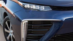 Toyota Mirai - nowy hit marki