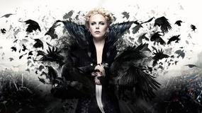 """""""Królewna Śnieżka i łowca"""": Charlize Theron najpiękniejsza na świecie"""