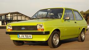 Ford Fiesta – 40 lat minęło. Jak zmienił się model?