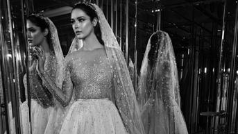 Bajkowe suknie Murada