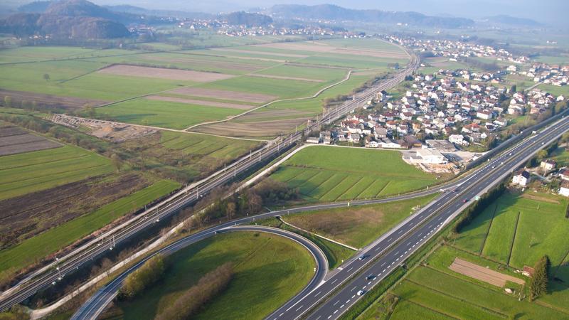 Słowenia - opłaty za autostrady i ceny winiet