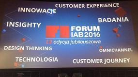 Ponad 1100 osób odwiedziło Forum IAB [GALERIA]