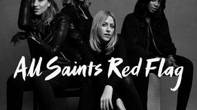 "ALL SAINTS - ""Red Flag"""
