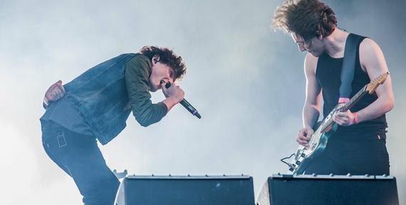 """Open'er Festival 2015: Podsiadło po oszałamiającym sukcesie w sukcesie w """"X Factor"""" podjął zaskakującą decyzję"""