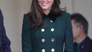 Best Look: Księżna Kate z torebką polskiej marki Etui Bags