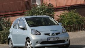 Jak wybrać małe oszczedne auto?