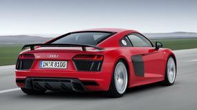 Nowe Audi R8 – najszybsze seryjne Audi w historii!