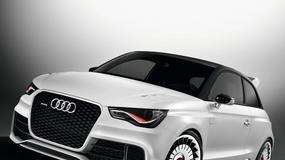 Ponad 500 KM w Audi A1!