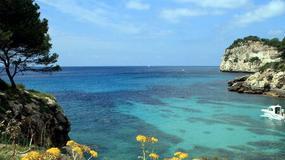 Hiszpania - Baleary - Minorka