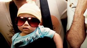 """Słodki niemowlak z filmu """"Kac Vegas"""" bardzo urósł. Chłopiec pojawi się w trzeciej części filmu"""