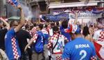 FIFA NE PRAŠTA Zbog navijača Hrvati dva meča igraju pred praznim tribinama