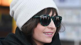 Jak polskie gwiazdy wyglądają w zimowych czapkach?