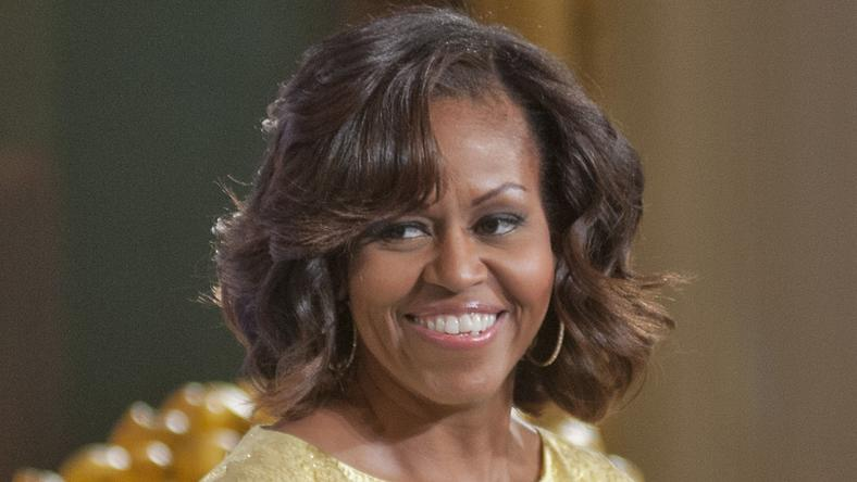 Michelle Obama / Fotó: Northfoto