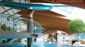 Aquapark: Rajecké Teplice