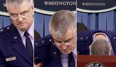 Zbog greške vredne 120 milijardi dolara američki generali PADAJU U NESVEST