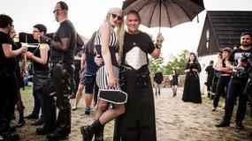 Castle Party 2014 - co się dzieje w mieście?