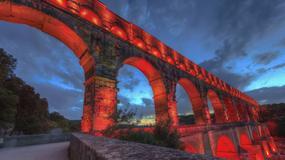 Akwedukt Pont du Gard świętuje 30 lat od wpisania na listę UNESCO