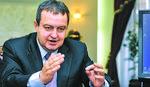 Dačić: Sramotno da Hrvatska protestuje