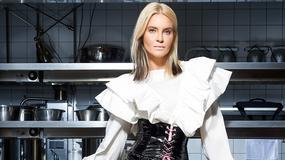 """Joanna Horodyńska znów zaprojektowała własną kolekcję ubrań. """"Kicz jest dla mnie prawdziwie stylowy"""""""