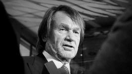 Nie żyje Jan Kulczyk – najbogatszy Polak