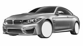Tak wygląda seryjna wersja BMW M4 Coupe