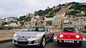 Opel GT - Wielki powrót