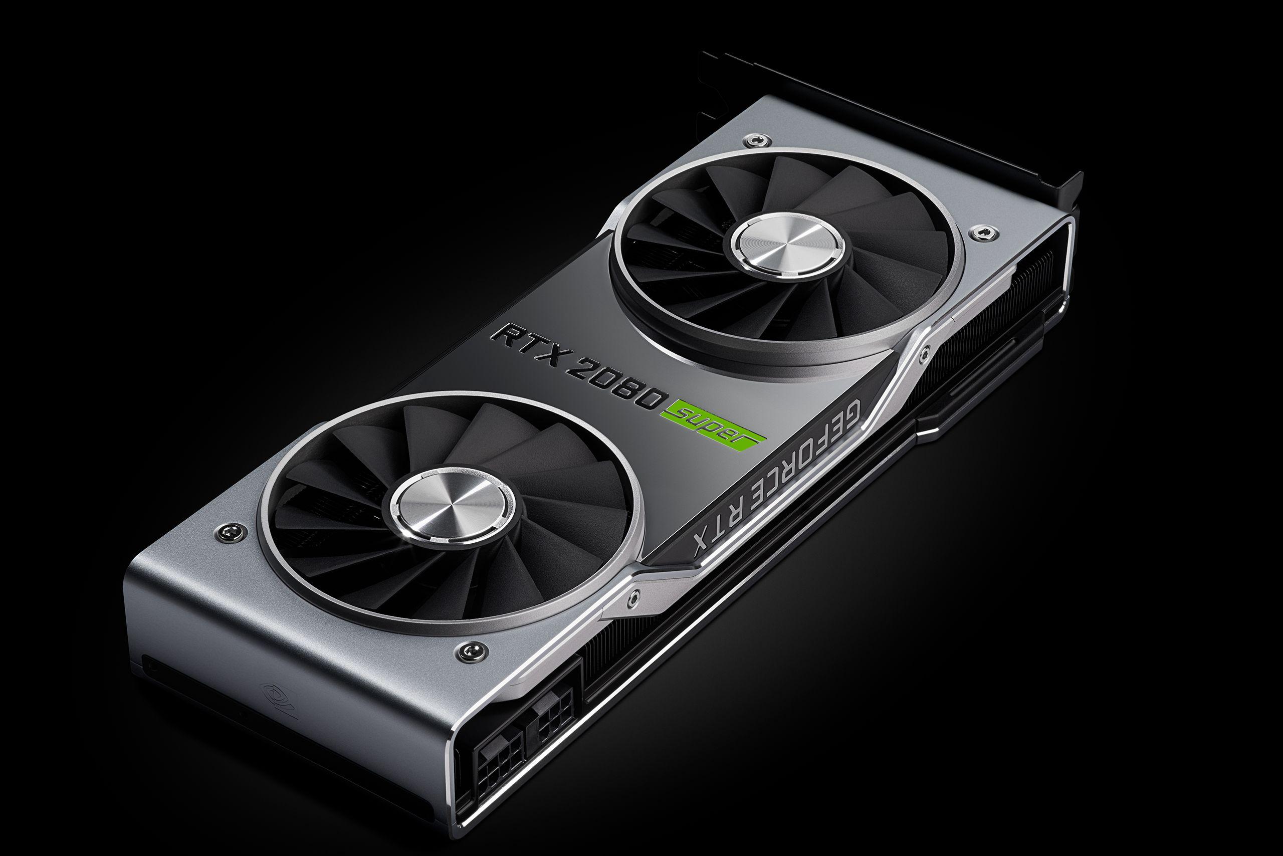 Nvidia jemne zmenila aj dizajn kariet a čierny plech už na nových modeloch nie je.