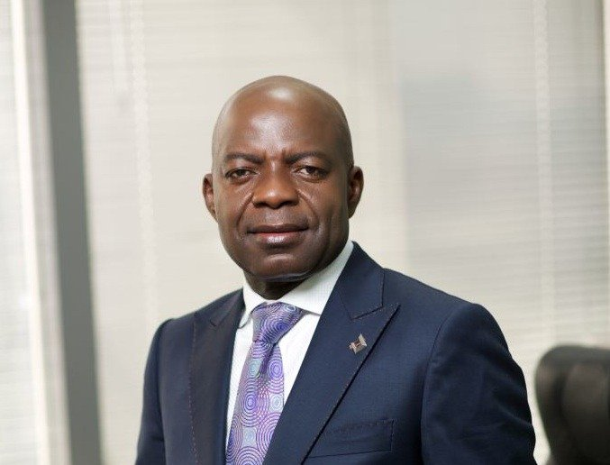 Governorship Candidate of APGA in 2015 and 2019, Dr. Alex Otti [Daily Post]