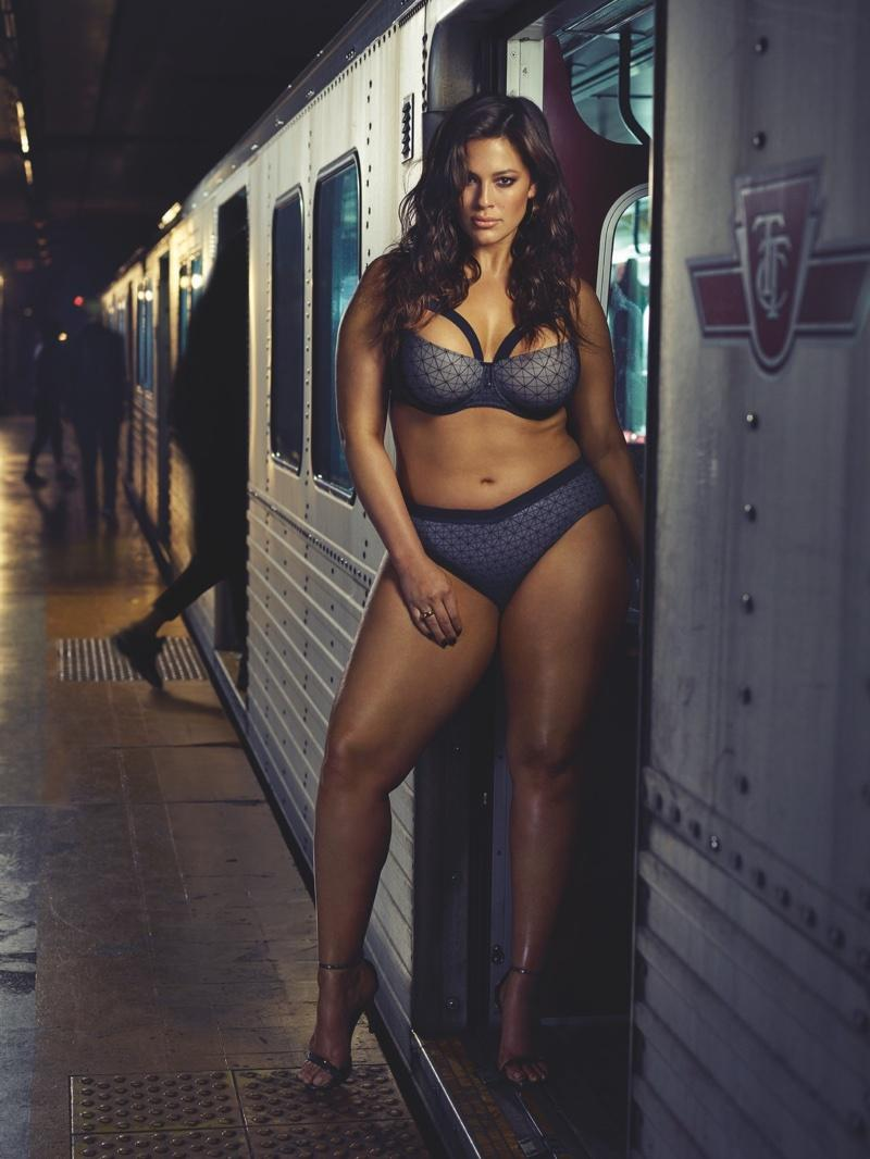 Ashley-Graham-Subway-Addition-Elle-Lingerie-Campaign01
