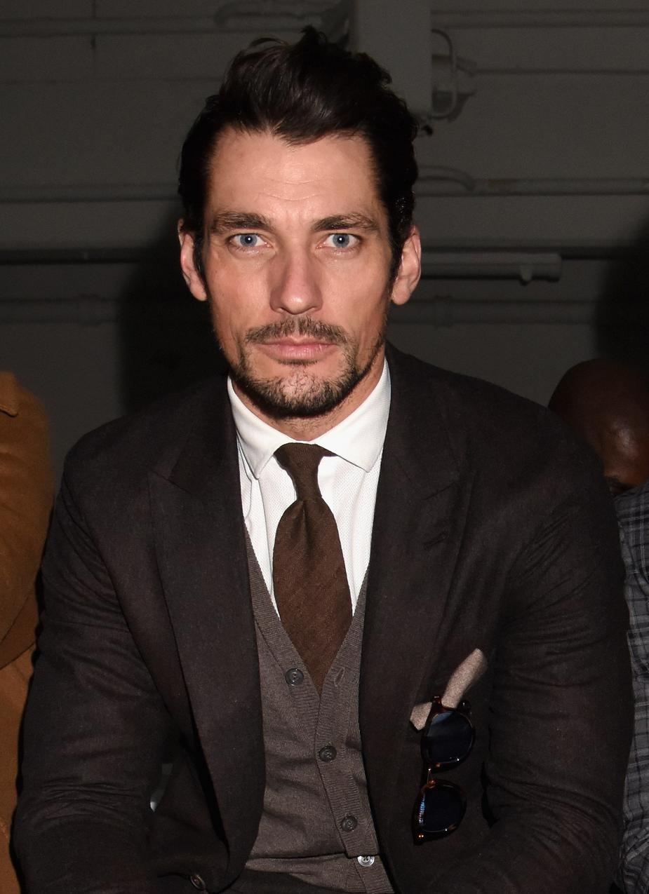 David Gandy / Getty Images
