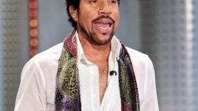 Lionel Richie niechętnie uczestniczy w ślubach
