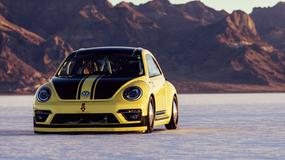 Najszybszy Volkswagen Beetle na świecie