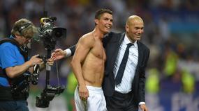 LM: Real ograł w finale Atletico
