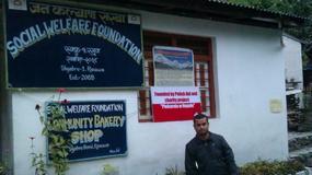 Wioska Syabru i piekarnia zbudowana w Nepalu z polskiej inicjatywy potrzebują pomocy
