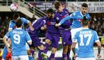Serija A: Juventus slavi golmana Fjorentine, poraz Lacija u Rimu