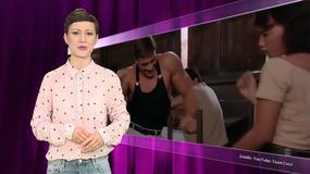"""Van Damme znów tańczy jak w """"Kickboxerze"""", a Theron zaskakuje strojem - Flesz filmowy"""