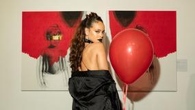 Rihanna: zagubiona księżniczka z Karaibów