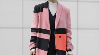 Must have: płaszcz oversize